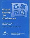 IEEE Virtual Reality