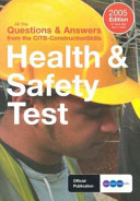 Health and Safety Test Book