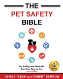The Pet Safety Bible Course Workbook