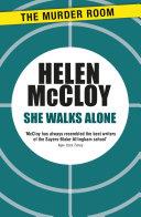 She Walks Alone