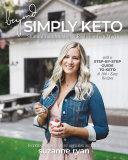 Beyond Simply Keto Pdf/ePub eBook