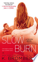 Slow Burn Book
