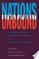 Nations Unbound