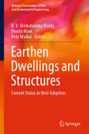 Earthen Dwellings and Structures