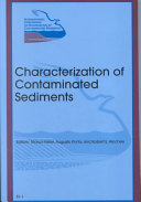 The First International Conference on Remediation of Contaminated Sediments  Venice  October 10 12  2001  Characterization of contaminated sediments  S1 1