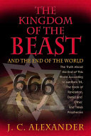 Pdf The Kingdom of the Beast and the End of the World