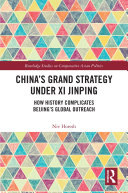 China   s Grand Strategy Under Xi Jinping