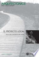 El proyecto local