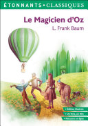 Le Magicien d'Oz ebook