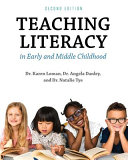 Teaching Literacy in Early and Middle Childhood