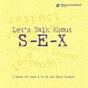 Making Sense Of Sex [Pdf/ePub] eBook