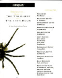 Totally Unauthorized Guide to the 7th Guest and the 11th Hour