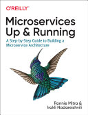 Microservices  Up and Running