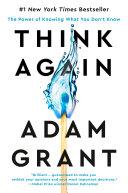 Think Again Pdf/ePub eBook