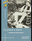 12 Years a Slave Book PDF