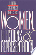 Women, Elections, & Representation