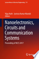 Nanoelectronics  Circuits and Communication Systems