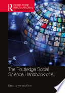 The Routledge Social Science Handbook of AI