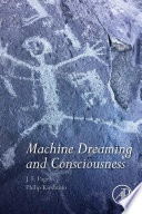 Machine Dreaming and Consciousness Book
