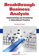 Breakthrough Business Analysis