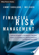 Financial Risk Management Book