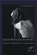 """Essst""""rungen im Sport: K""""rperkult - Schlankheitswahn - Anorexia athletica"""