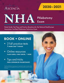 Nha Phlebotomy Exam Study Guide