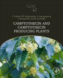 Camptothecin and Camptothecin Producing Plants Book