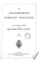 The Englishwoman s Domestic Magazine