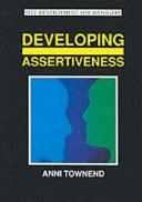 Developing Assertiveness Book PDF