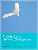 The Art of Lean Software Development