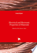Electrical and Electronic Properties of Materials
