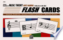 Alfred s Essentials of Music Theory Note Naming Flash Cards Book PDF