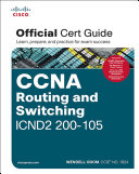 CCNA Routing and Switching ICND2 200-105 Official Cert Guide [Pdf/ePub] eBook