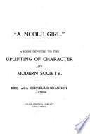 A Noble Girl