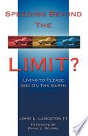Speeding Beyond the Limit?