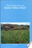 World Perspectives on Barley Yellow Dwarf