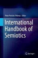 International Handbook of Semiotics Pdf/ePub eBook