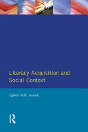 LITERACY ACQUISITION SOCIAL