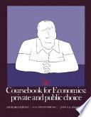Coursebook for Economics