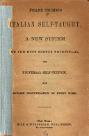 Italian Self taught