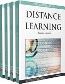 Encyclopedia of Distance Learning, Second Edition Pdf/ePub eBook