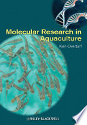 Molecular Research In Aquaculture Book PDF