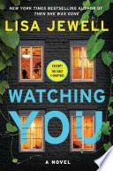 Watching You Excerpt