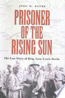 Prisoner of the Rising Sun