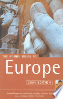 The Rough Guide to Europe 2004
