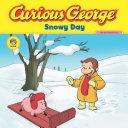 Curious George Snowy Day (CGTV 8x8)