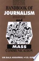 Handbook of Journalism and Mass Communication