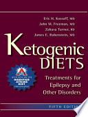 Ketogenic Diets Book PDF
