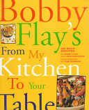 From My Kitchen to Your Table Book